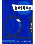 Hotline Elementary – Workbook