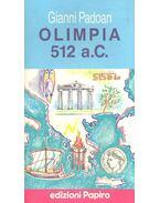 Olimpia 512 a.C.