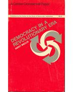 Democracy in a Revolutionary Era