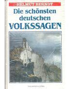 Die schönsten deutschen Volkssagen