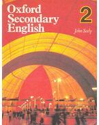 Oxford Secondary English -Book 2