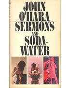 Sermons and Sodawater