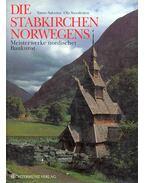 Die Stabkirchen Norwegens