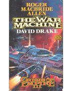 Crisis of the Empire III - The War Machine