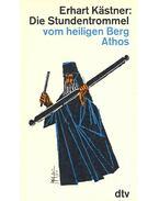 Die Studentrommel von heiligen Berg Athos