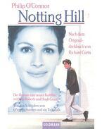 Notting Hill – Der Roman der neuen Kutlfilm
