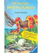 Die Insel der 1000 Gefahren