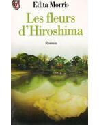 Les fleurs d'Hiroshima