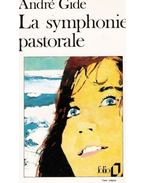 La symphonie pastorale - Gide, André