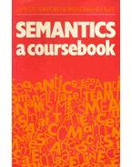 Semantics. A Coursebook