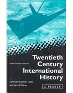 Twentieth Century International History
