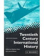Twentieth Century International History