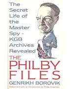 The Philby Files – The Secret Life of the Master Spy – KGB Archives Revealed