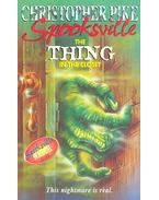 Spooksville – The Thing in the Closet