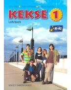 Kekse 1 – A1-A2 – Lehrbuch