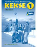 Kekse 1 – A1-A2 – Arbeitsbuch
