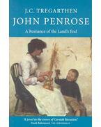 John Penrose – A Romance of the Land's End