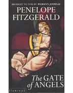 The Gate of Angels - Fitzgerald, Penelope