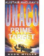 Alistair Maclean's Unaco Prime Target