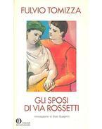 Gli sposi di via Rosetti