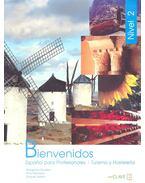 Bienvenidos- Espanol para profesionales i turismo y osteleria