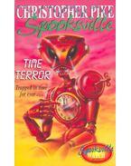 Spooksville – Time Terror