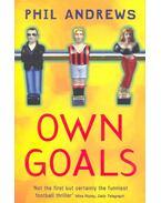 Own Goals