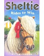 Sheltie – Rides to Win