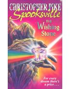 Spooksville – The Wishing Stone