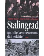 Stalingrad und die Verantwortung des Soldaten