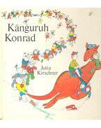 Känguruh Konrad