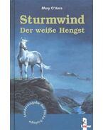 Sturmwind – Der weisse Hengst