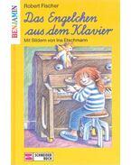 Das Engelchen aus dem Klavier