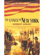 The Gangs of New York