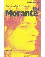 Invito alla lettura di Elsa Morante