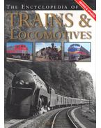 The Encyclopedia of Trains and Locomotives – Updated Edition