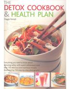 The Detox Cookbook and Health Plan