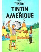 Les aventures de Tintin: Tintin en Amérique