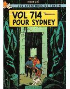 Les aventures de Tintin: Vol 714 pour Sydney