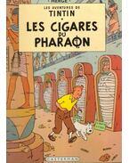 Les aventures de Tintin: Le cigare du pharaon