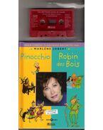 Pinocchio - Robin des Bois