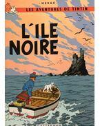 Les aventures de Tintin: L'Ile Noire