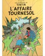 Les aventures de Tintin: L'Affaire Tournesol
