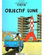 Les aventures de Tintin: Obejctif Lune