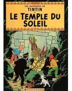 Les aventures de Tintin: Le temple du soleil