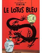 Les aventures de Tintin: Le lotus bleu