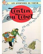 Les aventures de Tintin: Tintin au Tibet