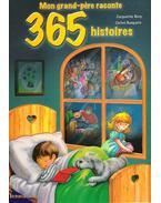 Mon grand pere raconte 365 histoires