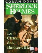 Sherlock Holmes: les chiens des Baskerville