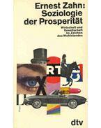 Soziologie der Prosperität
